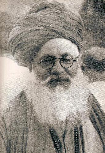 maulana aleem siddiqui